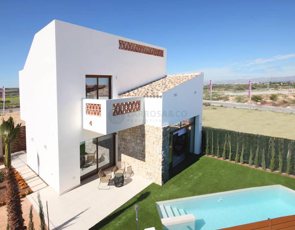Haus in Benijofar   Larrosa & Co Immobilien  ...