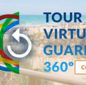 Virtual tour 360 º Guardamar del Segura