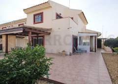 Semi-detached house - Resale - Rojales - Ciudad Quesada