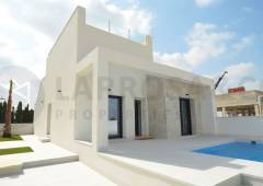 Bungalow - New build - Daya Vieja - Daya Vieja
