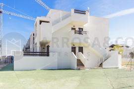 New build - Ground floor apartment - Torrevieja - Los Balcones