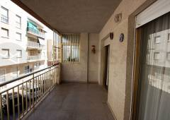 Apartment - Long Term Rentals - Guardamar del Segura - Guardamar Beach