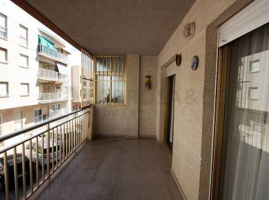 Apartamento - Alquiler larga estancia - Guardamar del Segura - Playa Guardamar