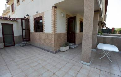 Semi-detached house - Long Term Rentals - Guardamar del Segura - Guardamar Beach