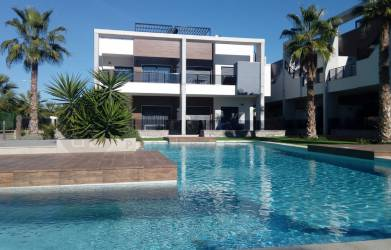 Bungalow - New build - Guardamar del Segura - El Raso
