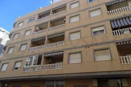 Resale - Apartment - Torrevieja - Acequion