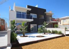 Bungalow - New build - Torrevieja - Parque de las Naciones