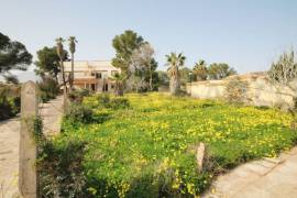 Resale - Country house - Orihuela costa - Las Filipinas