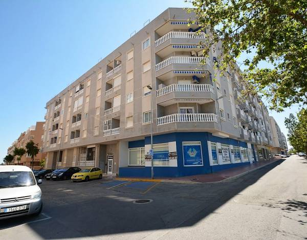 Resale - Apartment - Guardamar del Segura - Guardamar Center
