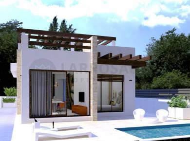 Villa - New build - Vera - Beach