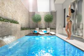 New build - Apartment - Torrevieja - Torrevieja Center