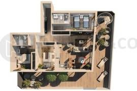 new-build-apartment-torrevieja-center-3d-plan-on2116