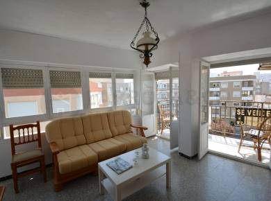 Apartment - Resale - Guardamar del Segura - Guardamar Center