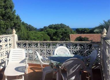 Semi-detached house - Long Term Rentals - Guardamar del Segura - Urb. Costabella