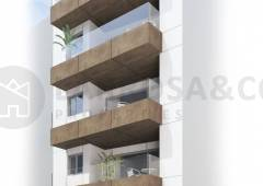 Apartment - New build - Torrevieja - La Mata