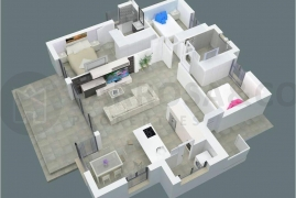 new-building-houses-polop-plan-rv2065