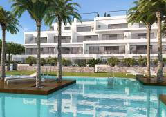 Apartment - New build - San Miguel de Salinas - Las Colinas Golf
