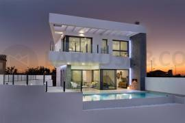 new-build-villa-rojales-facade-2-night-on2106