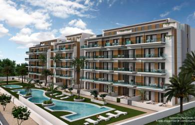 Apartment - New build - Guardamar del Segura - Guardamar Beach
