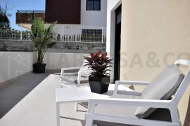 New build - Bungalow - Torrevieja - Punta Prima