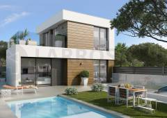 Semi-detached house - New build - El Campello - Campello