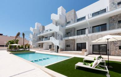 Apartment - New build - Los Arenales del Sol - Arenales Beach