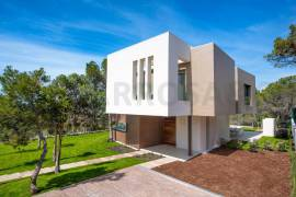 New build - Villa - Finestrat - Sierra Cortina