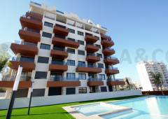 Apartment - New build - Guardamar del Segura - SUP 7