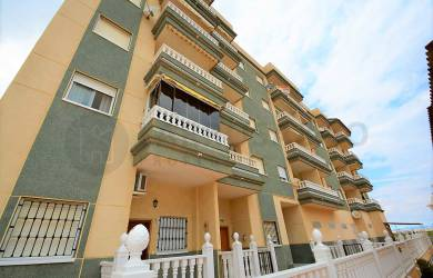 Apartment - Resale - Guardamar del Segura - Playa Moncayo