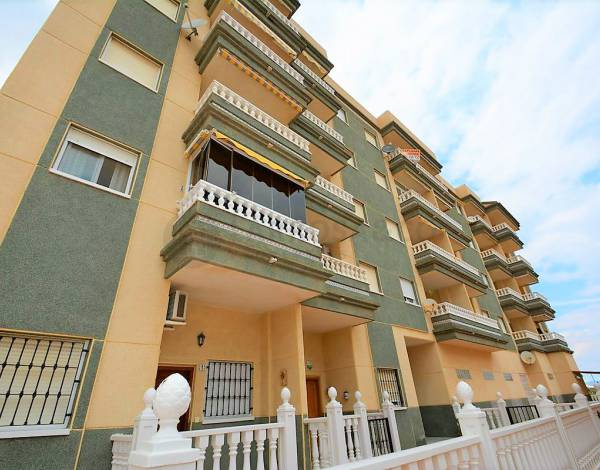 Resale - Apartment - Guardamar del Segura - Playa Moncayo