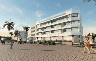 Apartment - New build - San Pedro del Pinatar - Lo Pagan