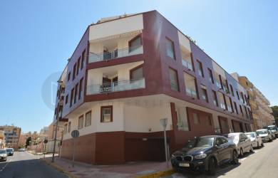 Apartment - Resale - Guardamar del Segura - Guardamar Beach