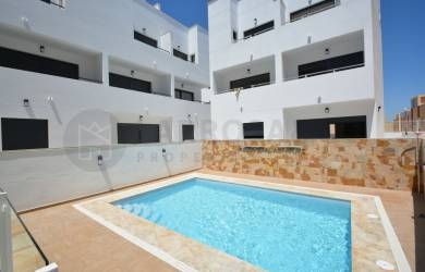 Apartment - New build - Guardamar del Segura - Los Secanos