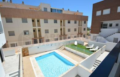 Duplex - New build - Guardamar del Segura - Los Secanos
