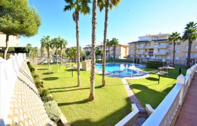 Bungalow - Reventa - Guardamar del Segura - Playa Guardamar