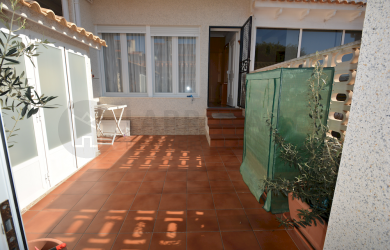 Semi-detached house - Resale - Guardamar del Segura - El Moncayo